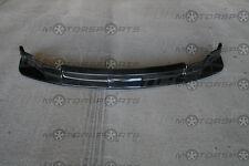 SEIBON Carbon Fiber Front Lip Spoiler CW for 06-08 350Z Z33