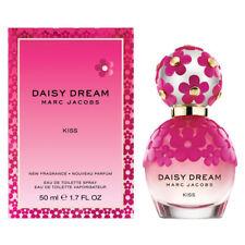 Daisy Dream Kiss Perfume by Marc Jacobs EDT Spray 50 ml / 1.7 oz - NIB