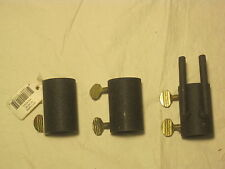 APS coupling HPI # 816A  WBU #2323 x 2 + another mount Holscher pole system stop