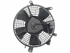 For 1995-1997 Geo Metro A/C Condenser Fan Assembly Dorman 52876FG 1996