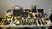 Vintage IBM ThinkPad Accessories, Batteries, Hard Drives, Cables and etc.