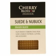 Cherry Blossom Premium - Suede & Nubuck Eraser Block