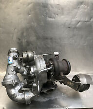 MERCEDES Twin TURBO Turbocharger C250 2.1 CDI  2013 6510906180 6510902880