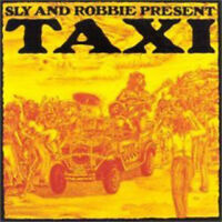 Various Artists - Sly & Robbie Present Taxi NEW CD