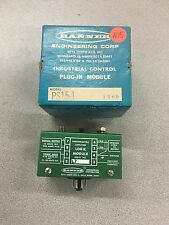 New In Box Banner Industrial Control Plug-In Module Ps15-1 1260