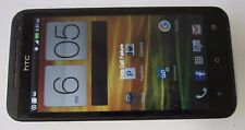 Sprint HTC EVO LTE 4G Android Black Smart Video Cell Phone  *READ*