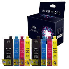 8 Compatible Ink Cartridges for Epson Stylus SX525WD SX535WD SX620FW