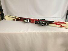 New listing Rossignol CobraJr Youth Kids skis -120 120cm 98·65·85 10m, Rossi Comp J bindings