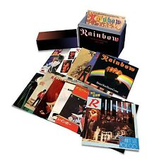 Rainbow The Singles Box Set 1975-1986 (dio blackmore and more) remastered