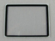 Canon EOS Rebel 450D/XSi/Kiss X2 TFT Display Window + Double Side Tape. CB3-5179