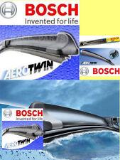 BOSCH AERO TWIN WIPER BLADE set PATROL GU Y61 97-09 NISSAN 4x4 new parts quality