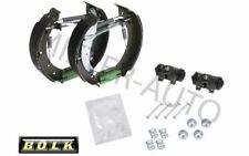BOLK Kit de frein Bosch / Bendix pour RENAULT MEGANE BOL-12298 - Mister Auto