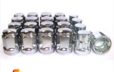 Wheel Nuts & Locks (16+4) 14x2.0 Bolts for Ford