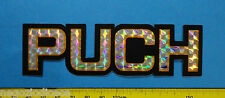 PUCH - adesivo-sticker anni '80 - NUOVO-NEW -A60