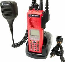 Motorola Astro25 Xts5000 Iii 7800 Mhz P25 Digital Two Way Radio Smartzone Adp