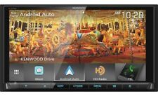 KENWOOD EXCELON DDX9905S CD/DVD RECEIVER WITH BLUETOOTH..CARPLAY & ANDROID AUTO
