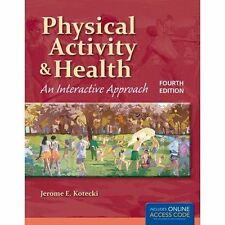 Physical Activity and Health, Jerome E. Kotecki, Acceptable Book