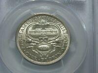 Australia 1927 Silver Florin Canberra  PCGS MS63 Choice Unc Coin CV $495