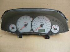SVT FORD FOCUS Speedometer Cluster 2M5V-10849-DE 191,342 miles 2002 2003 2004