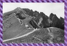 CPSM 63 - le mont-Dore - SANCY le sommet e les tacchi a spillo d'inferno