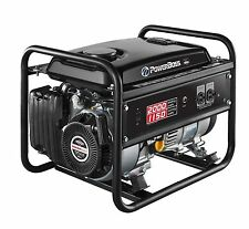Briggs & Stratton PowerBoss 30665 1150W Portable Gas Powered RV Home Generator