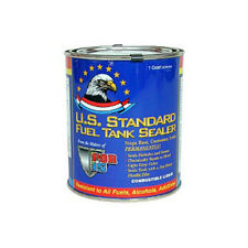ABSOLUTE COATINGS (POR15) 49204 - U.S. Standard Tank Sealer - Quart