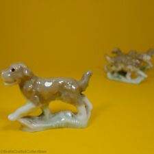 Wade Whimsies (1953/59) 1st Series Issues (Set #3/1955) #15 - Retriever