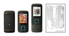 Pellicola Protettiva Schermo (Protezione Rigida) ~ Sony Ericsson F305 F305i