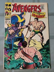 Avengers 40 Vf