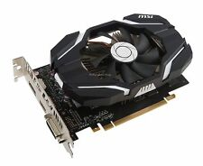 Video Card MSI Gaming GeForce GTX 1060 3GB GDDR5 GeForce GTX 1060 3G OCV1