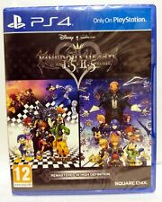 KINGDOM HEARTS HD 1.5+2.5 REMIX (ENG+ITA) [Playstation 4 2017] Nuovo Sigillato