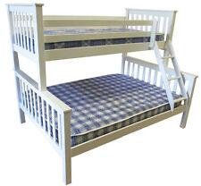 Children's Pine Beds with Mattresses