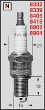 Spark Plug Ignition Champion Velocette Viper Special, Clubman 350 N4C