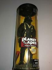 Planet of the Apes Gorilla Sergeant  12'' Action Figure NEW. Hasbro 1999 Heston