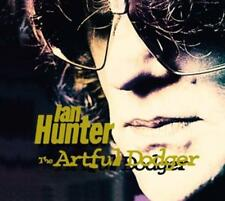 Ian Hunter-Artful Dodger * CD * NOUVEAU *