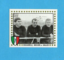Figurina-Sticker 3b VECCHIO CAMPIONE-PROSDOCIMI-Rec CALCIATORI PANINI 1970-71