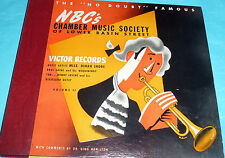 Dinah Shore & Chamber Music Society of Lower Basin Street II Missing 2 Records