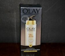OLAY TOTAL EFFECTS 7 IN ONE, BROAD SPECTRUM (SPF 15) ANTI-AGINGFEATHERWEIGHT
