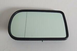 Original BMW 5er E39 7er E38 Elektrochrome Spiegelglas Abblendend Links o Rechts