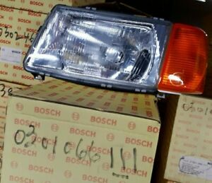 Audi100/5000 Euro headlamp assembly BOSCH front left 0 301 066 111