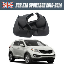 New For KIA Sportage 2010-2014 OEM Set SUV Splash Guards Mud Guard Flaps Fender