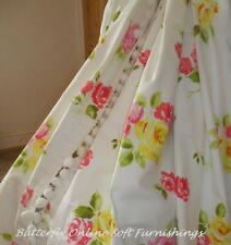 Cotton Country Curtains & Pelmets