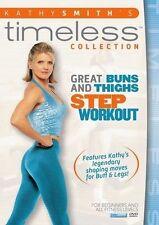 Aerobics DVDs & Blu-ray Discs