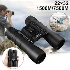 ARCHEER 22x32 Folding Binoculars Telescope Compact Bird Watching Night Vision