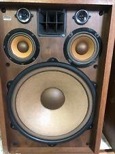 """Vintage CS-99A Pioneer Mid-Driver FB Loudspeaker 12-708F-1 Excellent 5"""" Speaker"""