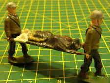 Vintage 'Original' Charbens & Co Lead Soldiers, Stretcher Party.