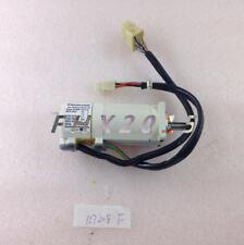 Panasonic servo motor MSM012A2UE 100W tested --