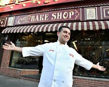 Buddy Valastro / Cake Boss 8 x 10 GLOSSY Photo Picture IMAGE #4