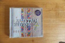 RHYTHM DIVINE-VARIOUS ARTISTS-GOSPEL MUSIC-PEACOCK RECORDS-MCA-99754-1996
