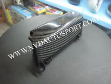 BMW Mini R55, R56, R57, R58, R59 Carbon fiber Control Unit cover
